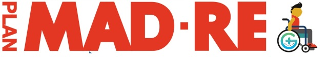 Logo Plan MADridREcupera