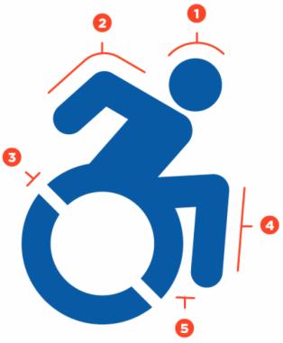 Simbolo del Icon Project